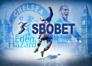 hazard Sbobet Winner of The Best Promotion