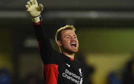 Mignolet Happy Go