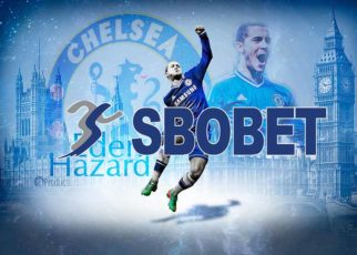 hazard Sbobet Winner of The Best Promotion